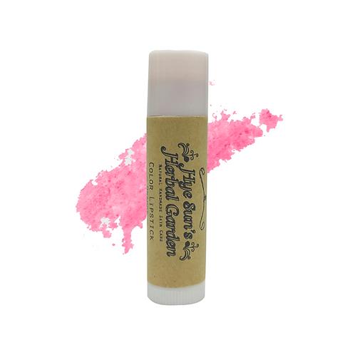 Color Lipstick ~ Rose Pink