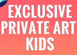 Privatunterricht für Kinder KREATIVMANUFAKTUR