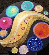 Claudia Königsmann Mandala Art Kreativmanufaktur
