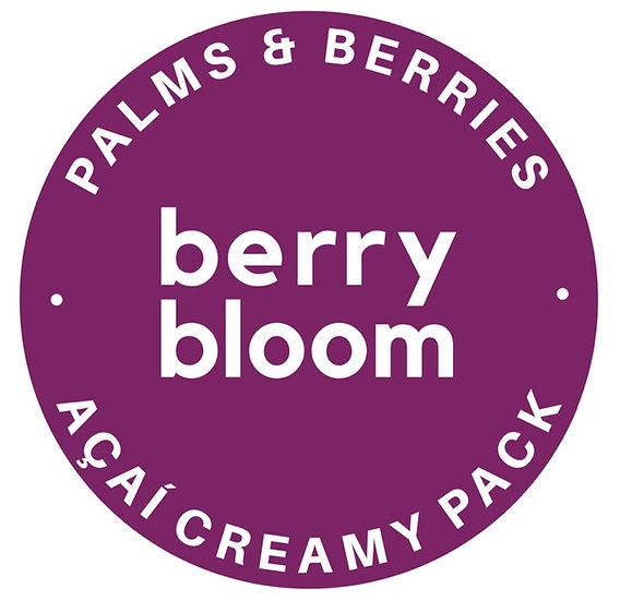 Açaí Berry Bloom