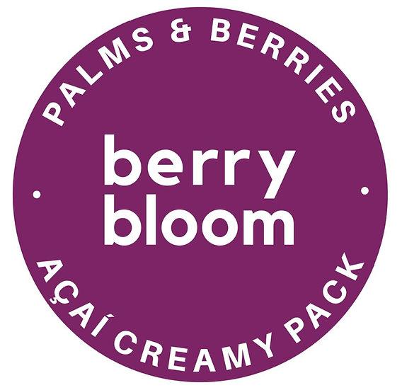 Açaí Berry Bloom