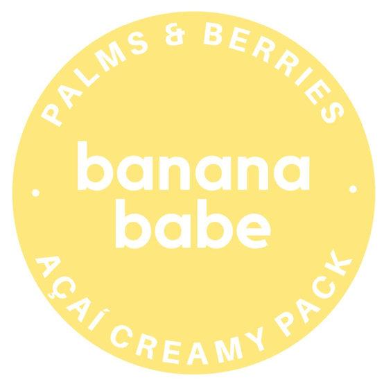 Açaí Banana Babe