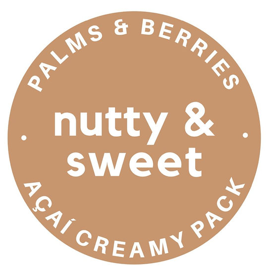 Açaí Nutty & Sweet