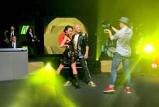 Boss Live Band - Luxury Wedding and Corporate Music Band   Florida