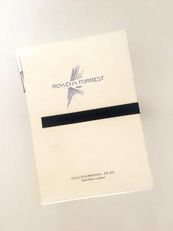 Rowena Forrest