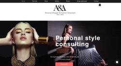 A&A - Fashion Consultant