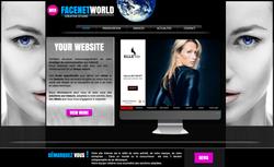 Facenetworld