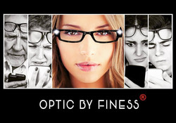 Optic By Finess
