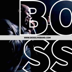 Boss Live Band