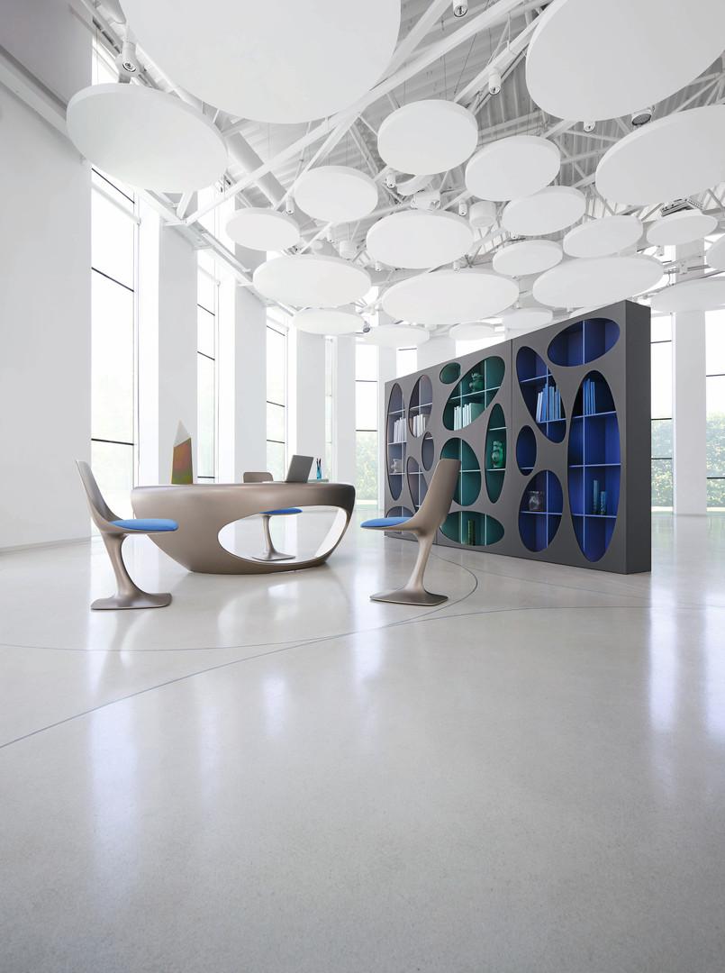 Arum Chair