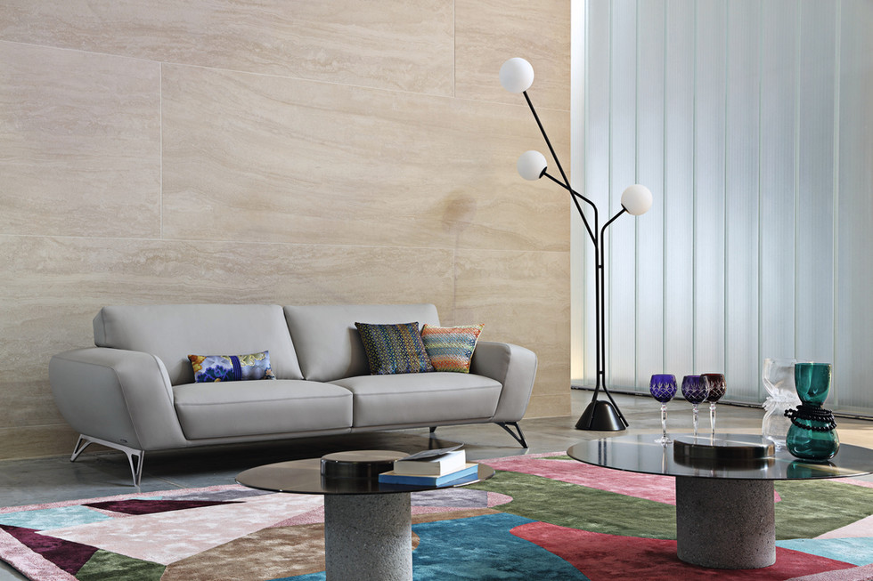 Inspiration Sofa