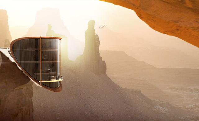 Nest Concept Home