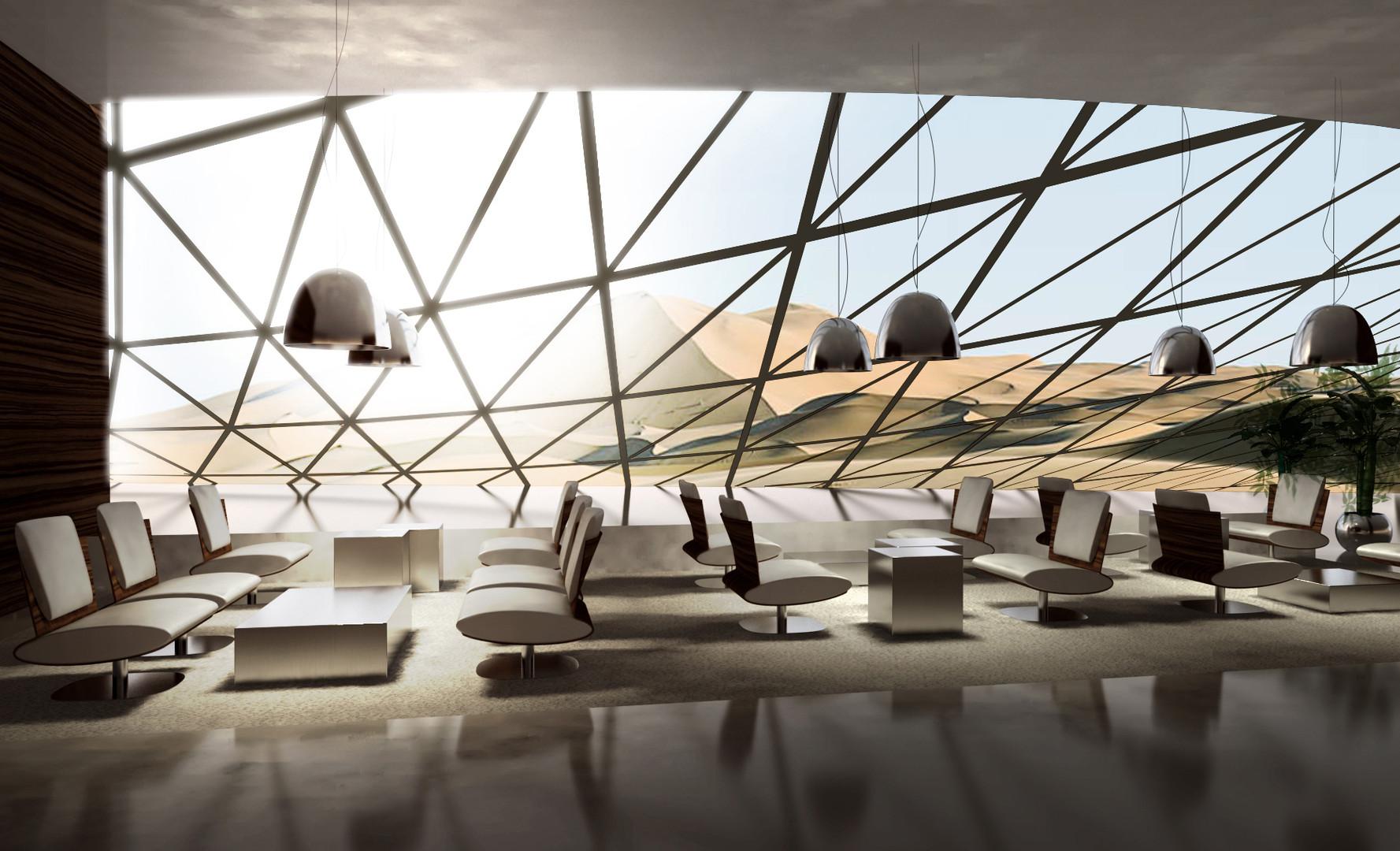 Dune Concept Hotel