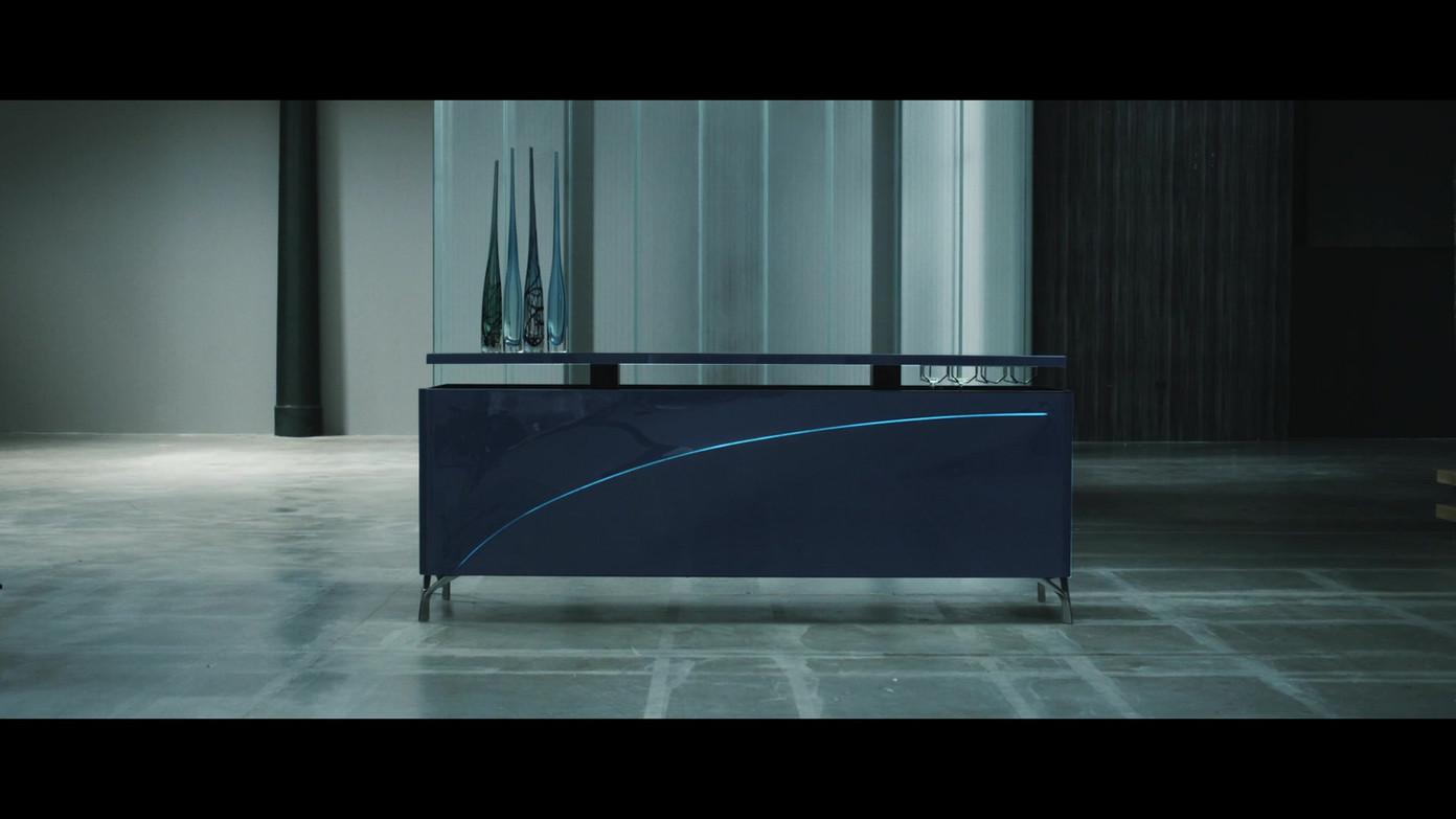 Lift Bar