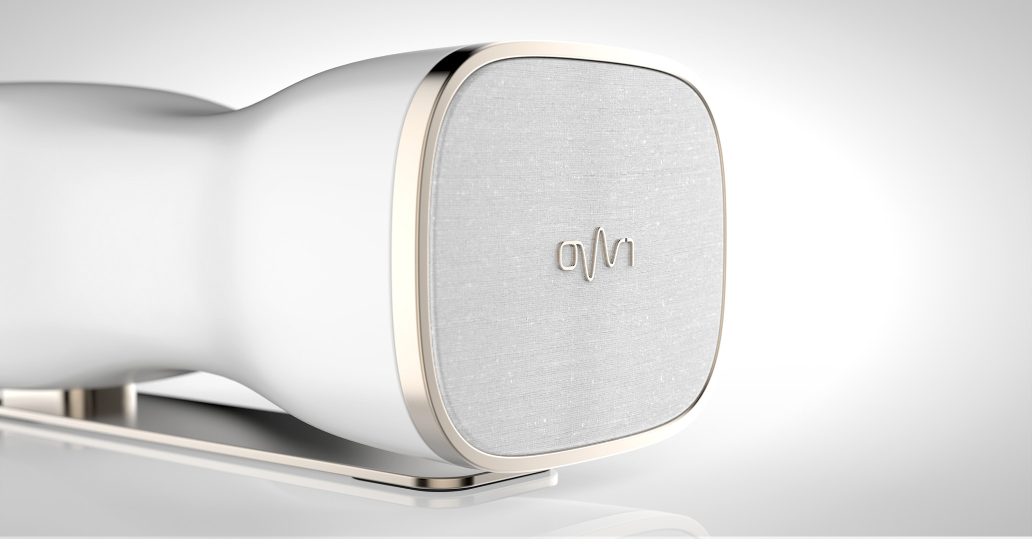 0W1 Portable Audio Speakers
