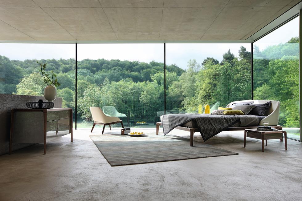 Brio Bedroom Collection