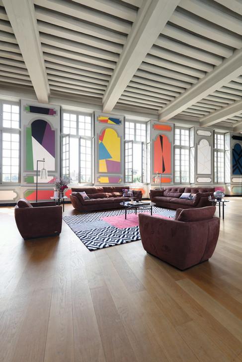 Originel Sofa