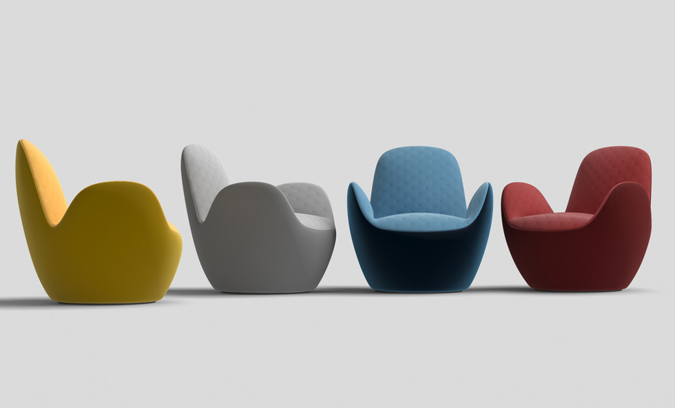 Aircell Armchair