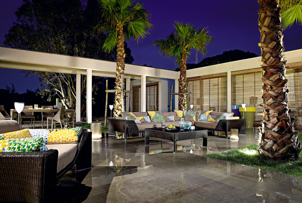 Belair Outdoor Furniture Collection