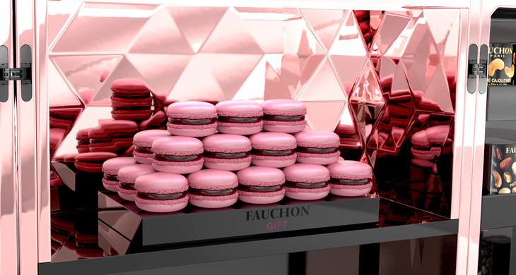 Fauchon Gourmet Bar