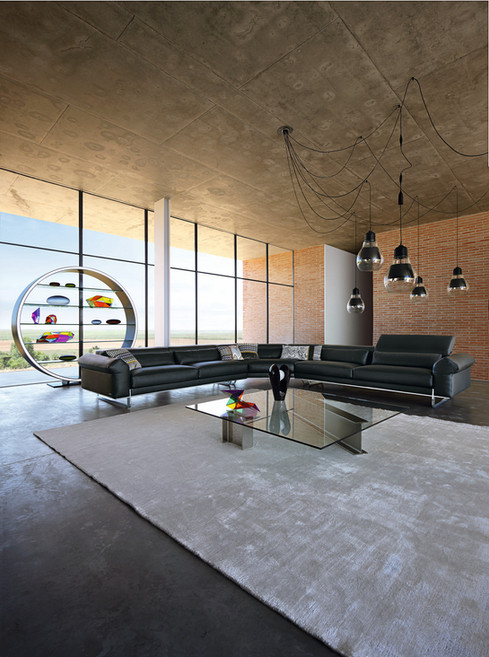 Aero Sofa