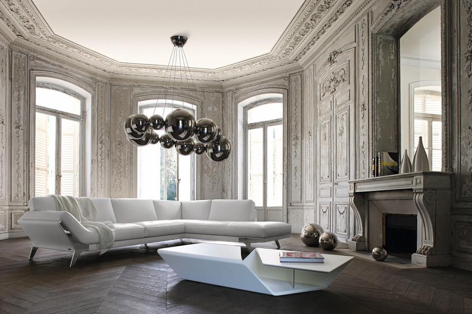 Seance Sofa