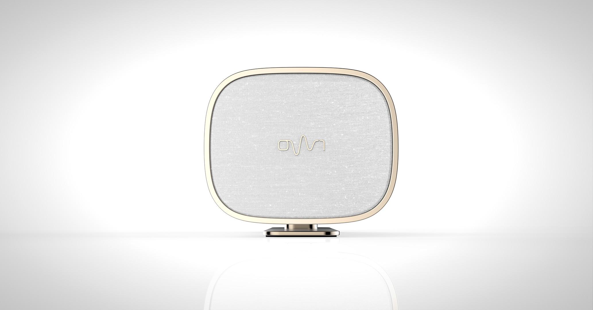 0W1 Portable Audio Speakers