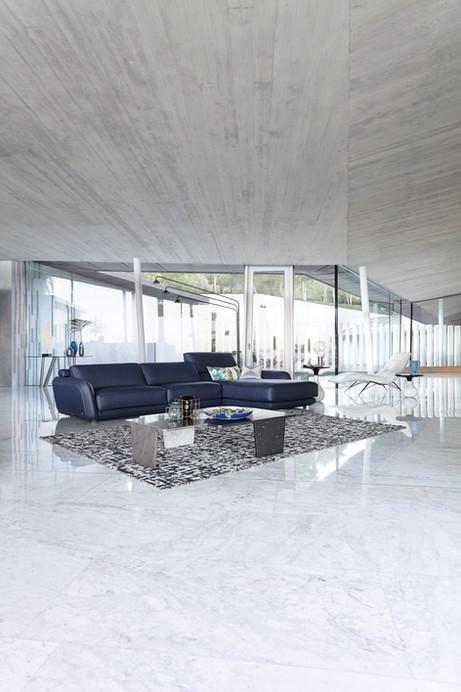 Recontre Sofa & CALIBRI Lounger
