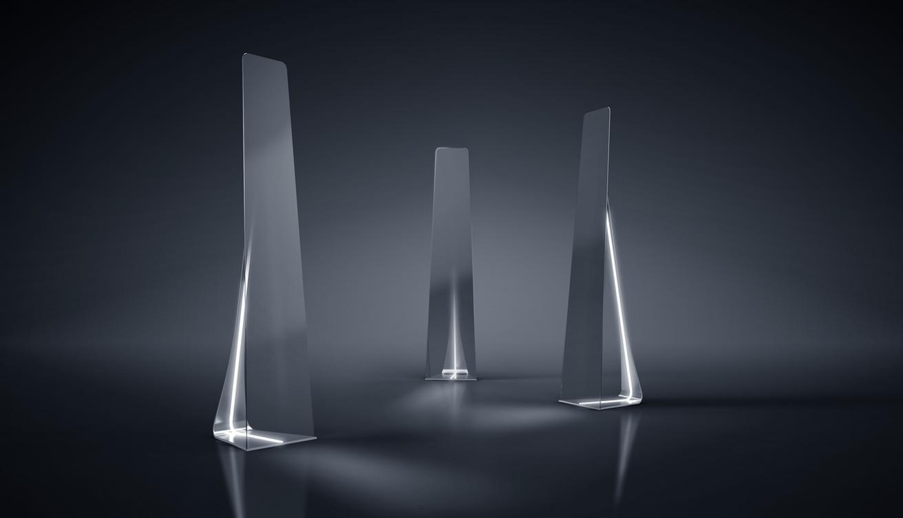 Mistik Lamps