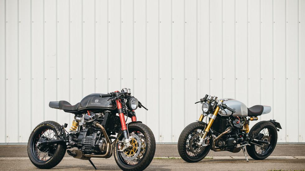 BT01 from Blacktrack Motors