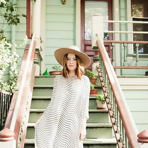 Alicia-Blogger