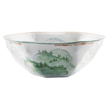 Bol à céreals - Cereal bowl 6 cm, Ø 15 cm  © Nymphemburg