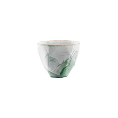 Bol à café - Coffee beaker 7.5 cm, 0.2 l  © Nymphemburg