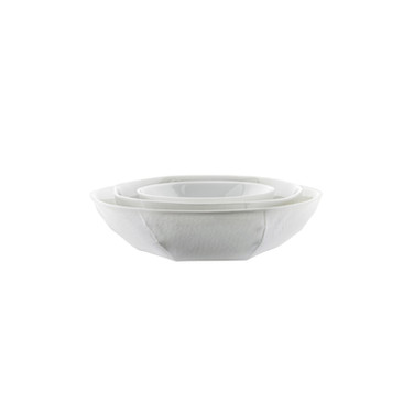 Set de 3 bols - Set of 3 bowl Ø 7 cm, Ø 9 cm, Ø 12 cm  © Nymphemburg