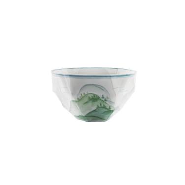 Bol à thé - Tea bowl 6 cm, 0.2 l  © Nymphemburg