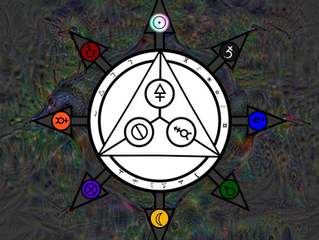 About Sigil Reading