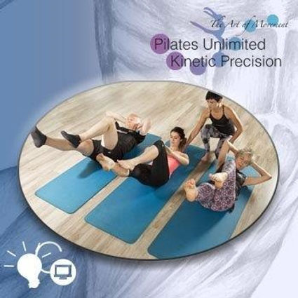 Pilates Mat Course thumbnail for website
