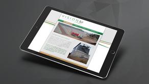 Case Study: Vision Groundworks Rebrand