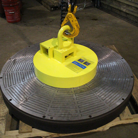 National Safety Month: MagnaLift & Power-Grip Lift Magnets