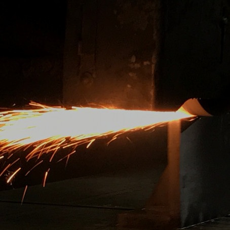 Obsidian Manufacturing Grinding Safety Tips