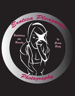Erotica Pleazures Photography Logo