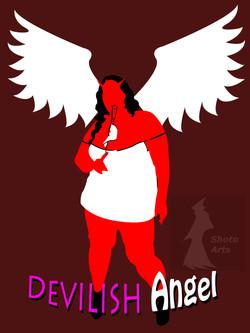 Devilish Angels Logo