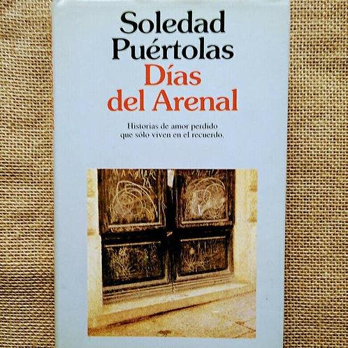 Días del Arenal (Soledad Puértolas)