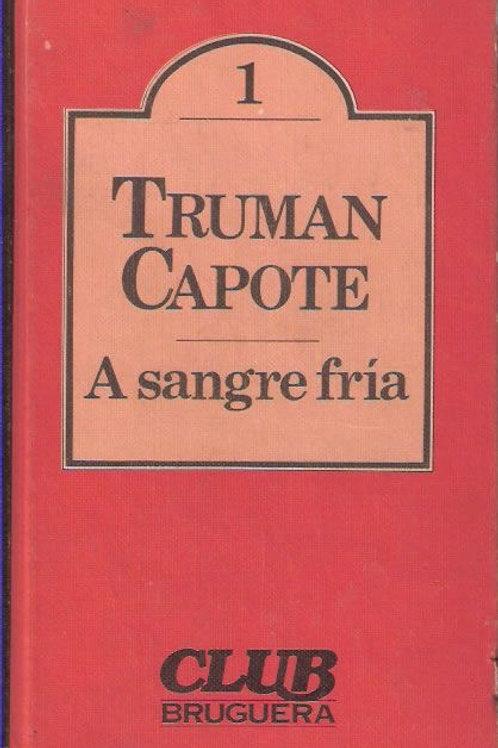A sangre fría (Truman Capote)
