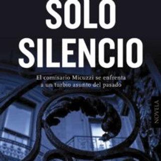 Solo silencio (Massimo Cassani)