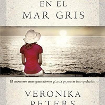 El sol en el mar gris (Veronika Peters)