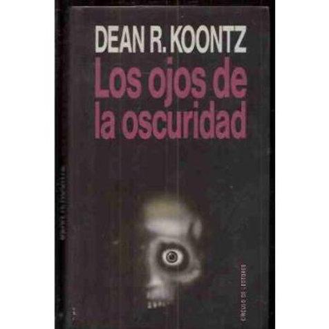 Los ojos de la oscuridad (Dean R. Koontz)