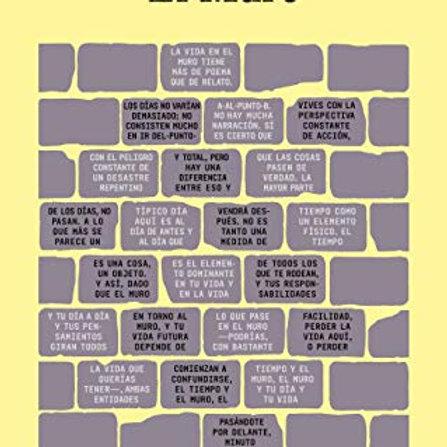 El Muro (John Lanchester)