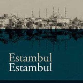 ESTAMBUL ESTAMBUL (BURHAN SÖNMEZ)