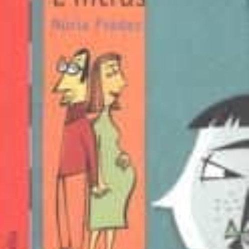 L' INTRUS (edición en catalán) NURIA PRADAS